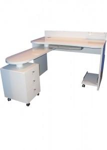 BJ Polly Desk 1800