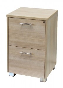CM Avalon 2 draw filing cabinet