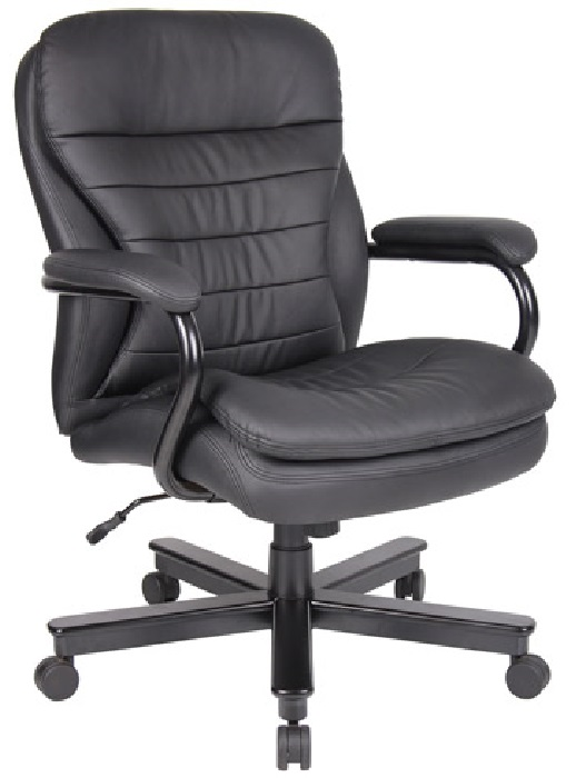 YS Chairs Titan Leather Medium Back Chair 200kg Rated  : YS Chairs YS05M Titan Executive Office Chairs <strong>On Sale</strong> from www.idealofficefurniture.com.au size 518 x 700 jpeg 62kB