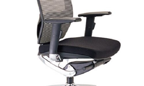 Picking the Right Office Chair for You