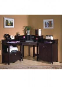 hua li wagga corner desk