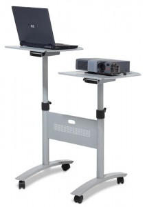Lecterns & AV Trolleys