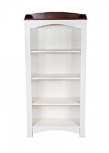 Hawkesbury 4 shelf bookcase