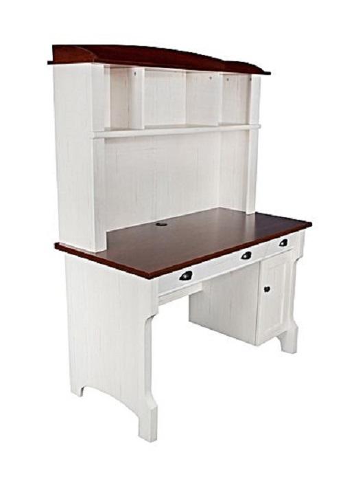 Huali Hawkesbury Desk and Hutch Ideal Furniture