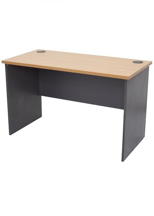 FX WORKER 1200 X 600 Open Desk - Ideal Furniture