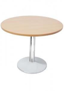 metal base meeting table 700