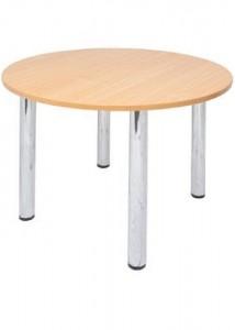 metal leg meeting table 700