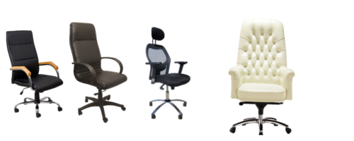 Choosing the Right Office Chair