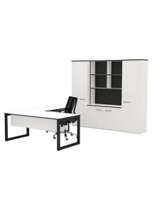 Desk Packages - Ideal Furniture