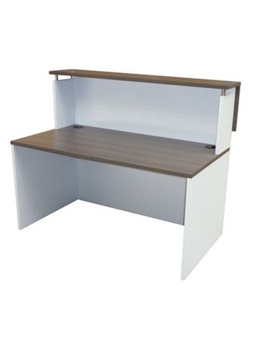 Cm Bronte Reception Counter Ideal Furniture