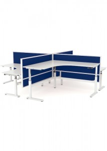 Height Adjustable - Ideal Furniture