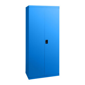 swec2000-statewide-2000h-economy-stationery-cupboard-blaze-blue