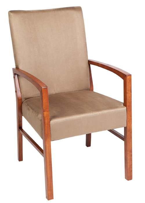 Matic Jack Arm Visitor Chair Ideal Furniture