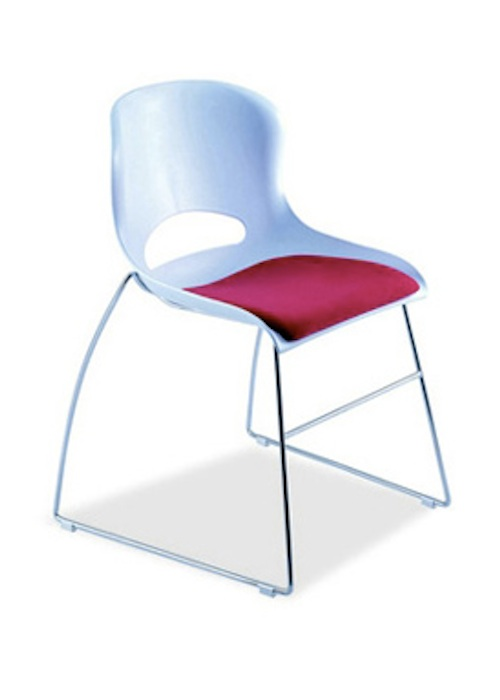 Dia Look Visitor Chair Ideal Furniture