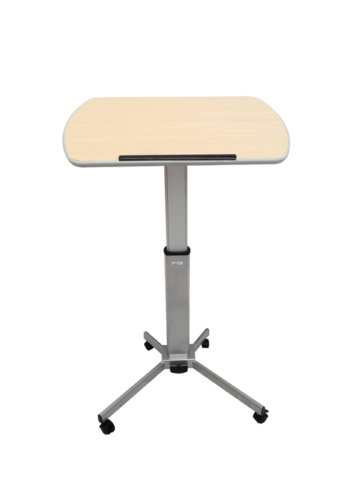 VC Height Adjustable Lectern Table Ideal Furniture