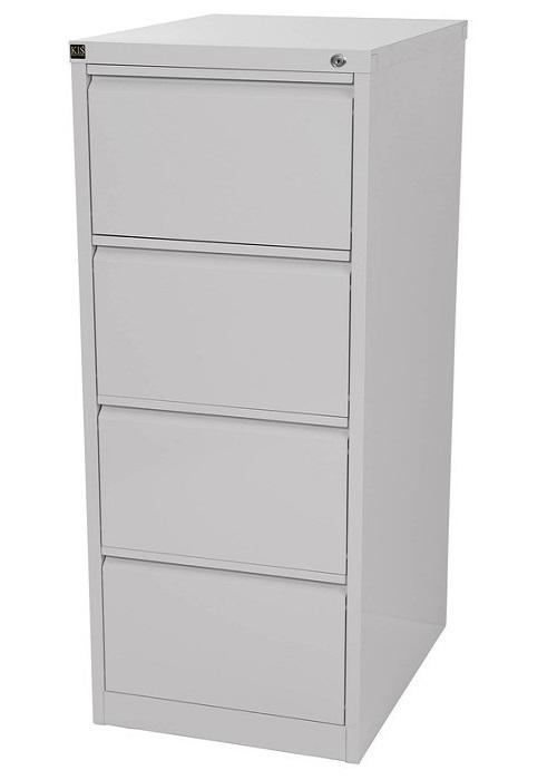 kis 4 drawer metal filing cabinet ideal furniture rh idealofficefurniture com au 4 drawer metal filing cabinet price 4 drawer metal filing cabinet used
