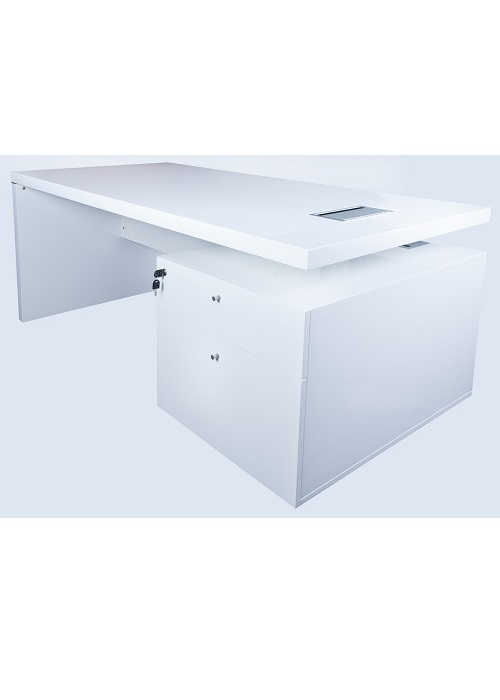 Acclaimlink Reflection Desk RH