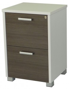 Bronte Filing Cabinet 2 Drawers