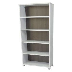 BronteBookcase1800_DarkOak