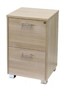 CM Avalon 2 draw filing cabinet