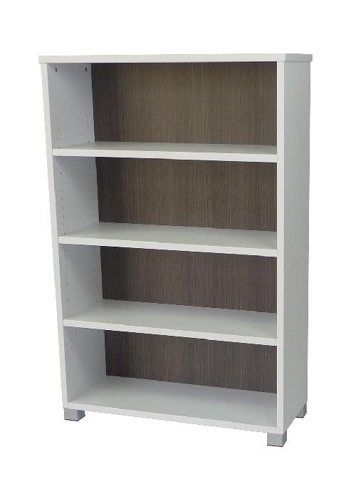 CM Bronte 1370h bookcase