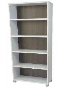 CM Bronte 1800h bookcase