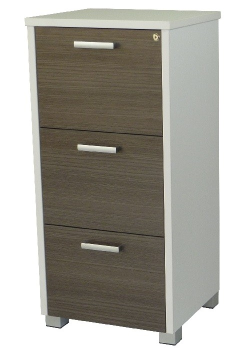 CM Bronte 3 draw filing cabinet