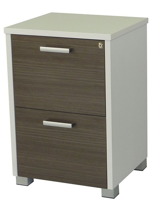 CM Bronte filing cabinet 2 draw