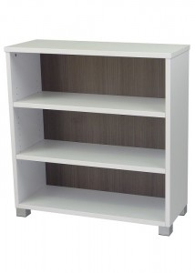 CM Bronte small bookcase