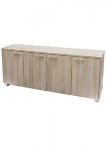 CM avalon swing door credenza