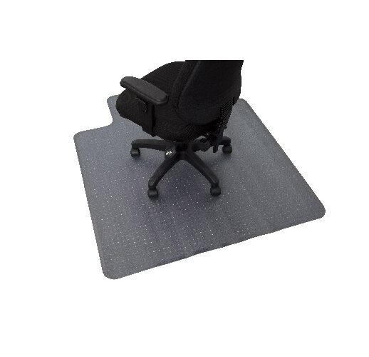 FX Large Chair Mat for Carpet