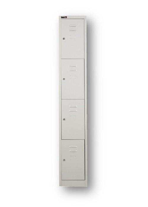 FX Firstline 4 Door Locker