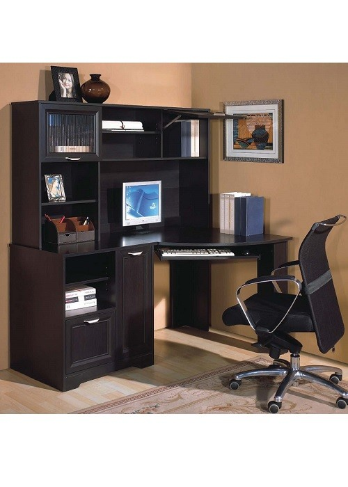 Huali Esperance Corner Desk