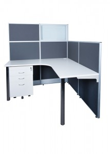ID-02 Single person workstation