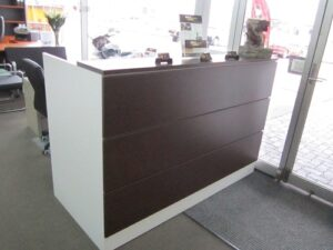Receptions - Ideal Furniture