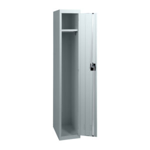 sl1-statewide-1-door-locker-open-light-grey