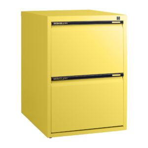 sw2mob-statewide-2-file-drawer-mobile-pedestal-lemon-yellow