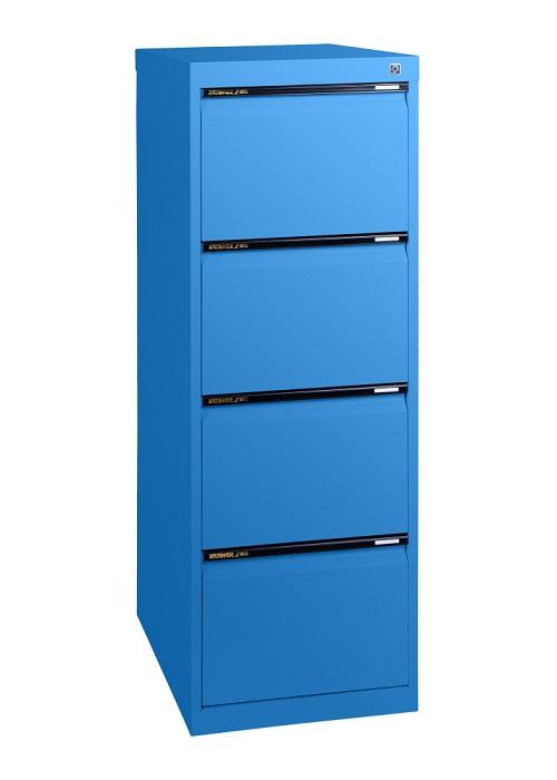 statewide 4 drawer filing cabinet ideal furniture. Black Bedroom Furniture Sets. Home Design Ideas