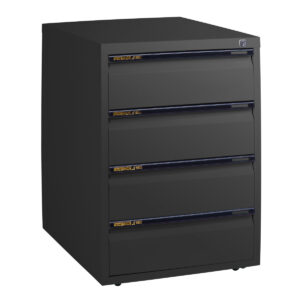sw4mob-statewide-4-personal-drawers-mobile-pedestal-black-ripple