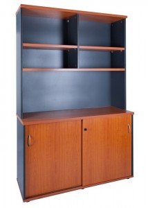 credenza and hutch package