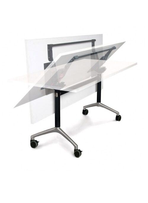 ddk host flip table edit