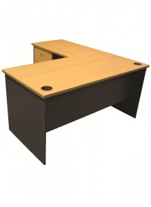 express 3 pcs desk package