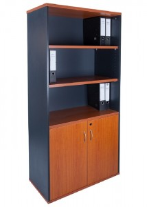 express half door stationery cabinet