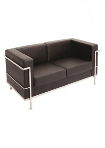 fx space 2 seater lounge