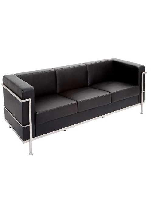 fx space 3 seater lounge