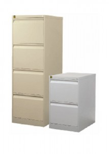 kis metal filing cabinet