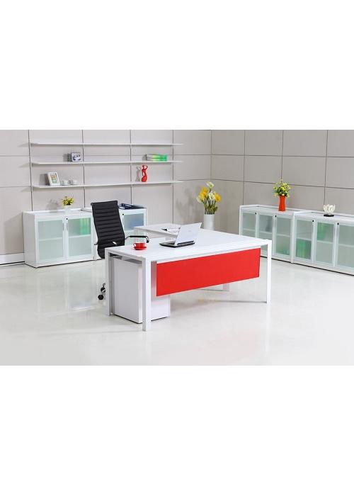 yd metal desk set