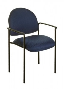 Stackable Chairs - Ideal Furniture