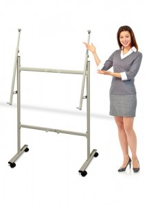 vc mobile easel
