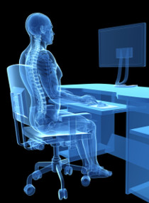 Even Better Posture on Your Office Chairs